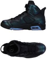 Jordan High-tops & sneakers