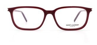 Saint Laurent Eyewear Lexington Frames Glasses