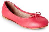 Bloch Toddler Girls) Lively Pink Arabella Ballet Flats