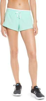 New Balance Velocity Split Running Shorts