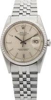 Rolex Pre-Owned 36mm Datejust Men's Jubilee Bracelet Watch