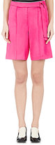 Edun Women's Satin Shorts