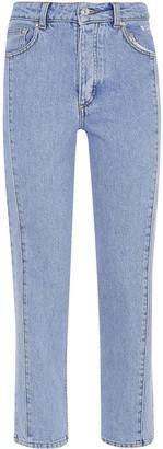 MSGM Classic Denim Jeans