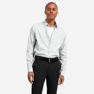 Everlane The Standard Fit Performance Dress Shirt