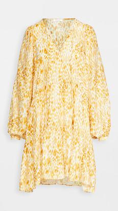 Anine Bing Madison Dress