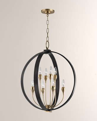 Hudson Valley Lighting Dresden Medium Chandelier
