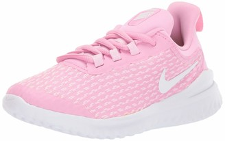 Nike Girls Rival (ps) Fitness Shoes