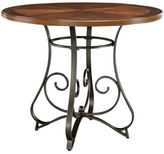 Asstd National Brand Glenside 5-pc. Gathering Table Set with Counter-Height Barstools