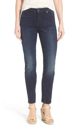 "Lucky Brand Hayden Stretch Skinny Jeans - 29"" Inseam"