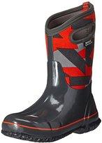 Bogs Classic Geo Winter Snow Boot
