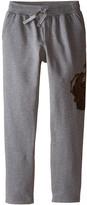 Dolce & Gabbana Crown Print Sweatpants (Big Kids)