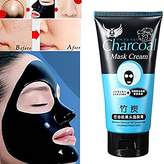 Thinkmax Beauty Oil Control Blackhead Remover Cleaner Deep Cleansing Purifying Peel Off Acne Facial Mask