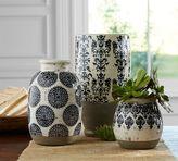 Pottery Barn Lilian Vase