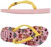 Havaianas Toe strap sandals - Item 11365205