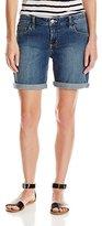 Wrangler Authentics Women's Cuffed Short