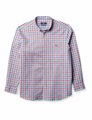 Vineyard Vines Men's Classic Fulton Tucker Button Down Shirt