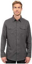 Kuhl Shiftr Long Sleeve Shirt Men's Long Sleeve Button Up