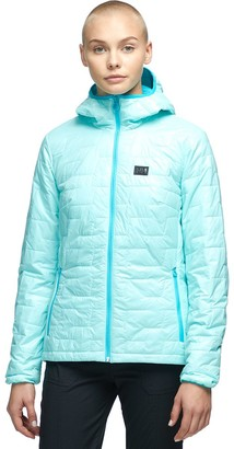 Helly Hansen Lifaloft Hooded Insulator Jacket - Women's