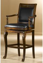 Hillsdale Furniture Douglas Swivel Counter Stool