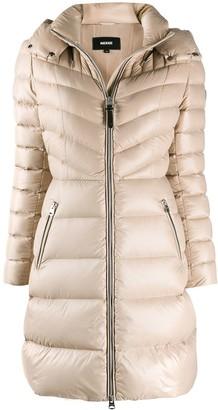 Mackage Lara hooded down coat