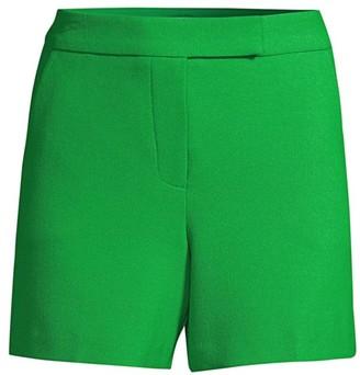 Trina Turk Hermosa Twill Shorts