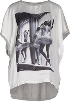 ANNA RACHELE JEANS COLLECTION T-shirts
