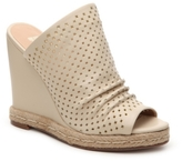 Joe's Jeans Karlton Wedge Sandal