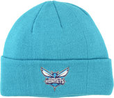 adidas Charlotte Hornets Cuff Knit Hat