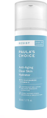 Paula's Choice Resist Anti Aging Clear Skin Hydrator 50Ml
