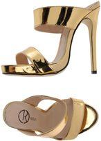 Relish Sandals - Item 11110289