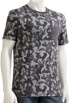 Urban pipeline ® camouflage tee - men