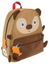 Eric Carle Eric CarleTM Brown Bear Canvas Backpack