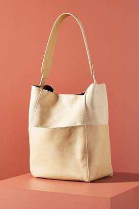 Anthropologie Tia Slouchy Bucket Bag