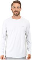 Columbia Cast Away ZeroTM Knit Long Sleeve Shirt