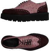 Boemos Lace-up shoes