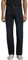 True Religion Ricky Flap Pockets Athletic Fit Jeans