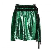 N°21 No21 Paillettes Skirt