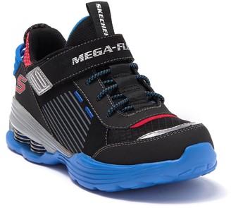Skechers Wreckage Mega-Flex Sneaker (Toddler, Little Kid & Big Kid)