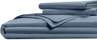 Pillow Guy Luxe Tencel Duvet Cover Set