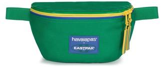 EASTPAK x HAVAIANAS Backpacks & Fanny packs
