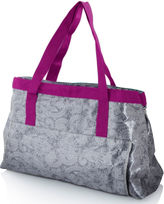Pro-Form Proform Deluxe Yoga Paisley Tote Pack