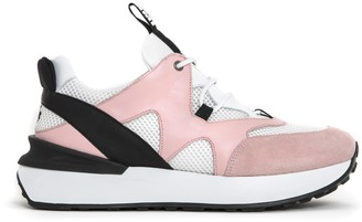 Mr & Mrs Italy Sneakers For Woman
