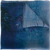 Alberta Ferretti printed scarf - women - Silk - One Size