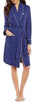 Lauren Ralph Lauren Striped Robe
