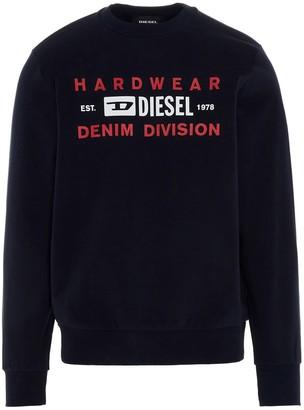 Diesel s-grik-k20 Sweatshirt
