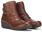 Spring Step Women's Smore Wedge Bootie