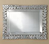 Venetian Leaf Mirror