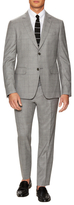 John Varvatos Austin Fit Notch Suit