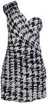 Opulence Short dress