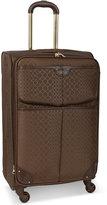 "Nine West Kaley 24"" Expandable Spinner Suitcase"
